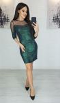 Женские платья М651-1