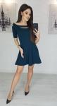 Женские платья М655-1
