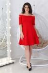 Женские платья M656-3