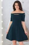 Женские платья M656-4