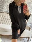 Женское спортивное платье-туника 2903-3