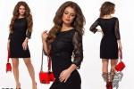 Женские платья М586-1