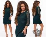 Женские платья М586-3