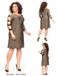 Женские платья М645-4
