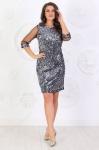Женские платья М641-1