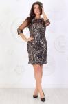 Женские платья М641-3