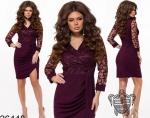 Женские платья М575-1