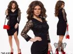 Женские платья М575-3