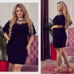 Женские платья М519-3