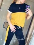 Женские летние спортивные костюмы 1039-2