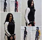 Женские спортивные костюмы 958-2
