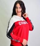 Женские спортивные костюмы 958-3