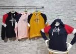 Женские спортивные костюмы 958-5
