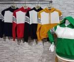 Женские спортивные костюмы 958-7