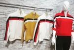 Женские спортивные костюмы 958-8