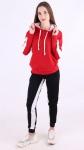 Женские спортивные костюмы 2057-5