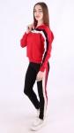Женские спортивные костюмы 2057-8