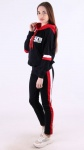 Женские спортивные костюмы 2059-1