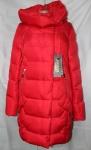 Женская зимняя куртка 915