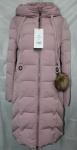 Женская зимняя куртка 801
