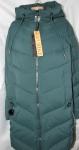 Женская зимняя куртка Батал 33