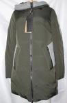Женская зимняя куртка А608