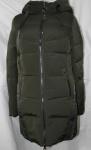 Женская зимняя куртка А603