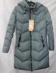 Женская зимняя куртка  HM19022-3