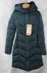 Женская зимняя куртка  HM19026-1