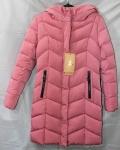 Женская зимняя куртка  HM19026-2