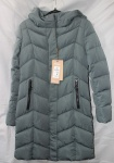 Женская зимняя куртка  HM19026-3