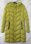Женская зимняя куртка  HM19026-4