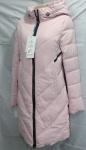 Женская зимняя куртка  HM19096-2