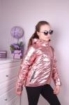 Детские демисезонные куртки р. 134-164 45389-3