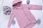 Детские демисезонные куртки р.122-152 45415-5