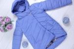 Детские демисезонные куртки р.122-152 45415-3