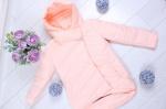 Детские демисезонные куртки р.122-152 45415-4