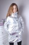 Детские демисезонные куртки р.134-164 451122-1