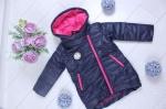 Детские демисезонные куртки р.92-116 332-1