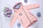 Детские демисезонные куртки р.92-116 332-2