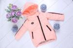 Детские демисезонные куртки р.86-116 45413-2