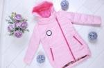 Детские демисезонные куртки р.122-152 332-4