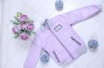 Детские демисезонные куртки р.98-128 45416-3