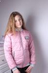 Детские демисезонные куртки р.134-164 45416-5