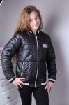 Детские демисезонные куртки р.134-164 45416-4