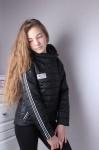 Детские демисезонные куртки р.134-164 45414-1