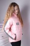 Детские демисезонные куртки р.134-164 45414-2