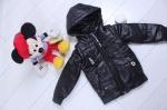 Детские демисезонные куртки р.98-128 45417-1