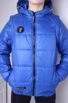 Детские демисезонные куртки р.134-164 45417-2