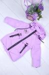 Детские демисезонные куртки р. 80-104 M113-3
